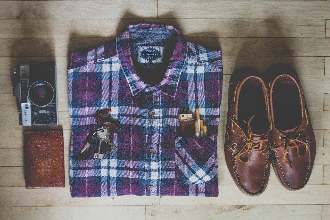 Vintage kleding